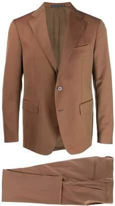 Bagnoli Sartoria Napoli formal two-piece suit