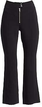 Cinq à Sept Women's Kirim Crepe Stud Pants - Size 0