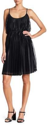 Vero Moda Pleated Dress