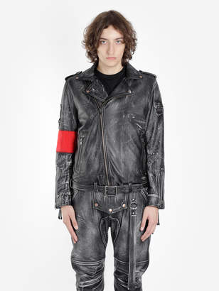 Andrea Marcaccini Leather Jackets