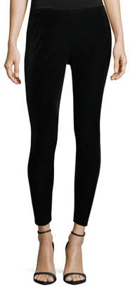 Eileen Fisher Velvet Ankle Leggings, Plus Size