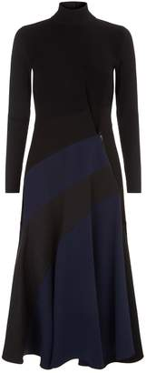 Sportmax Lara Knit Dress