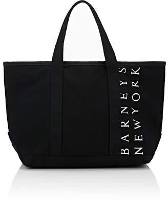 Barneys New York Women's Logo Tote Bag