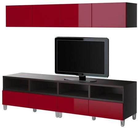 Besta Tv/ Storage Combination