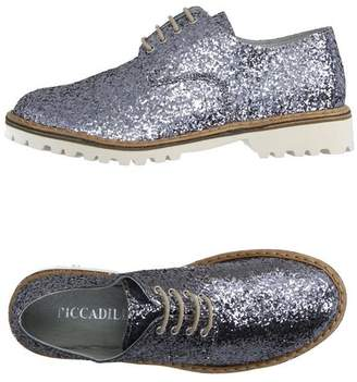Piccadilly Lace-up shoe