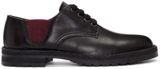 Paul Smith Black Artie Derbys