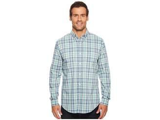 Dockers Long Sleeve Stretch Woven Shirt