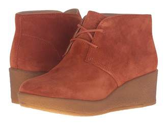 Clarks Athie Terra Women's Lace-up Boots