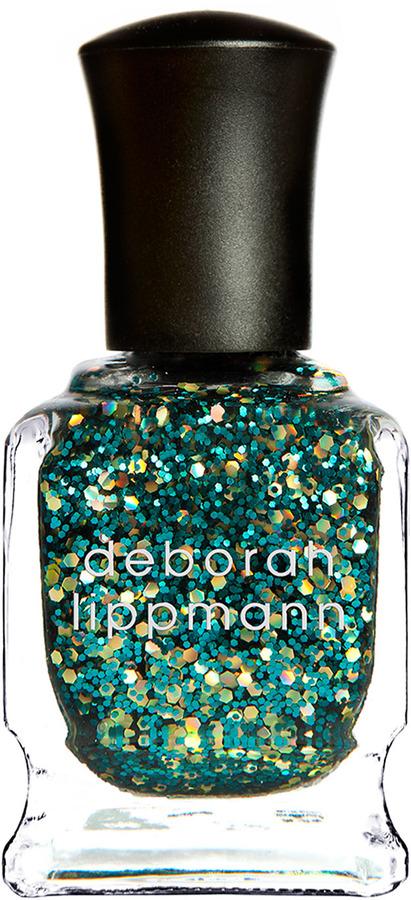 Deborah Lippmann Limited Edition Shake Your Money Maker Nail Polish NM Beauty Award Finalist 2014