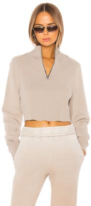 Cotton Citizen Beijing Crop Sweater