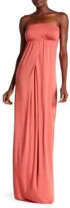 Rachel Pally Ravi Strapless Maxi Dress