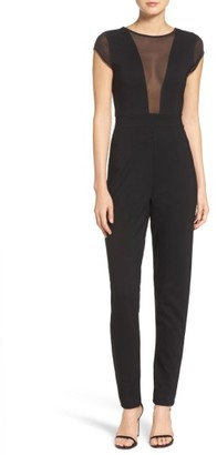 Women's French Connection Marie Jumpsuit $198 thestylecure.com