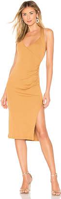 NBD Bridget Midi Dress