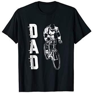 I love Dad Great Bike ride T Shirt