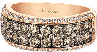 LeVian Le Vian 14K Rose Gold 1.47 Ct. Tw. Diamond Ring