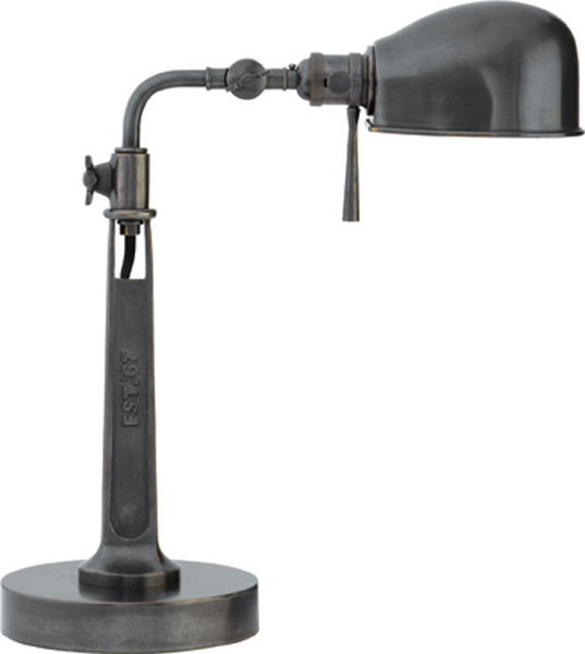 Ralph Lauren Home RL '67 BOOM ARM TASK LAMP
