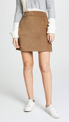 A.P.C. Jupe Shanya Skirt