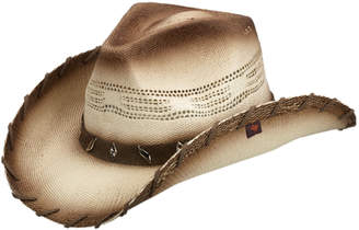 Peter Grimm Saddle Drifter Hat