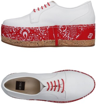 Rodo Lace-up shoes