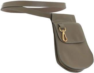 Zimmermann Saddle Belt Bag