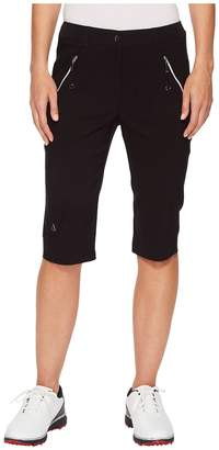 Fly London Jamie Sadock Front Knee Capris Women's Capri