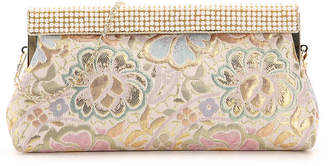 Nina Adrene Clutch - Women's