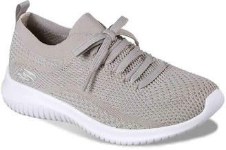 Skechers Ultra Flex Statements Sneaker - Women's