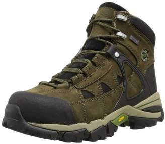 Timberland Men's Hyperion Waterproof Safety Toe Work Boot