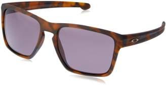Oakley Silver XL Sunglasses