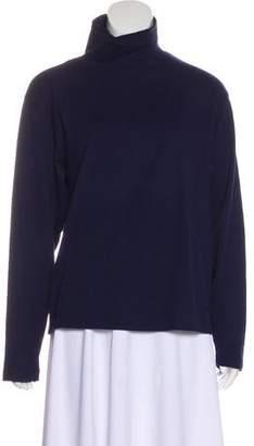 Patagonia Mock Neck Long Sleeve Sweatshirt