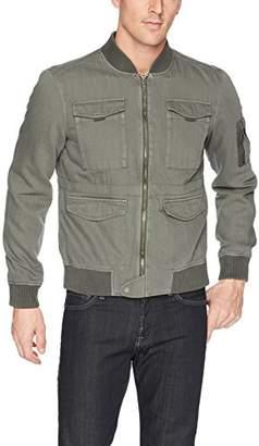 Calvin Klein Jeans Men's Full Zip Field Jacket