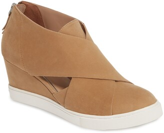 Linea Paolo Faith Wedge Sneaker