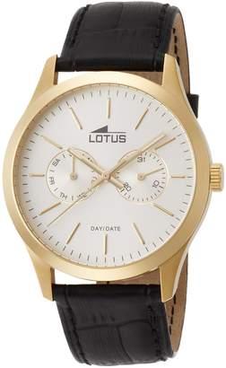 Lotus 15957/1, Men's Watch