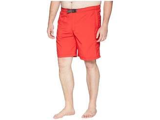 Columbia Plus Size Palmerston Peaktm Shorts Men's Shorts