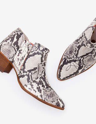 Boden Clifton Ankle Boots
