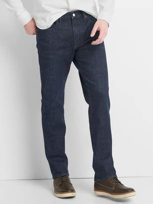 Gap Thermolite Slim Fit Jeans with GapFlex