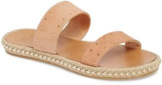 Joie Sablespy Studded Espadrille Sandal