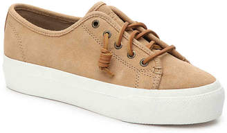 Sperry Sky Sail Platform Slip-On Sneaker - Women's