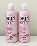 Lot of 2 Avon Skin So Soft SSS Soft & Sensual Ultra Moisturizing Body Lotion 11.8 oz.ea $13.99 thestylecure.com