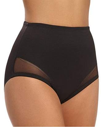 Miraclesuit Sexy Sheer Shaping Waistline Brief 2788
