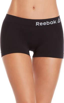 Reebok 3-Pack Seamless Boyshorts