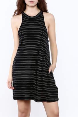 Knot Sisters Mesa Mini Dress