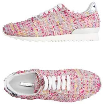 Casadei Low-tops & sneakers