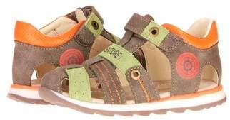 Beeko Toddler Boys' Garth Fisherman Sandal