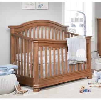 Sorelle Vista Elite 4-in-1 Convertible Crib and Changer