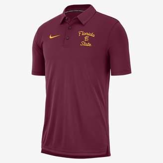 Nike Men's Polo College (Florida State)