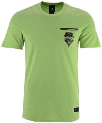 adidas Men's Seattle Sounders Fc Pocket T-Shirt