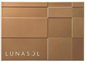 Lunasol (ルナソル) - [ルナソル]チークカラーコンパクトS