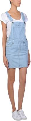 Dr. Denim JEANSMAKERS Overall skirts
