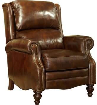 Hooker Furniture Leather Recliner